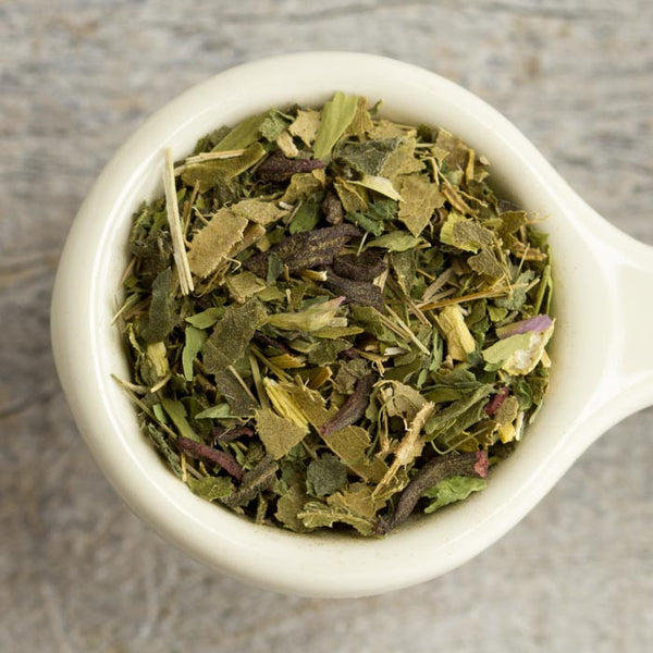 Loose Leaf Detox Herbal Tea