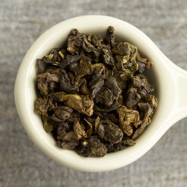 Loose Leaf Gaba Oolong Tea #52