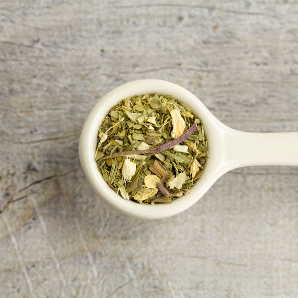 Organic Hangover Herbal Tea Blend