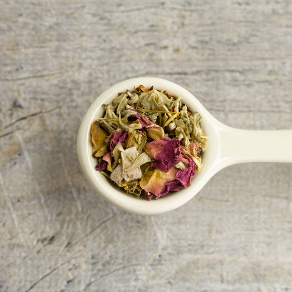 Organic Love Blend Herbal Tea