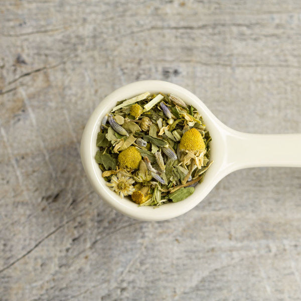 Organic Herbal Tea Sleep Blend