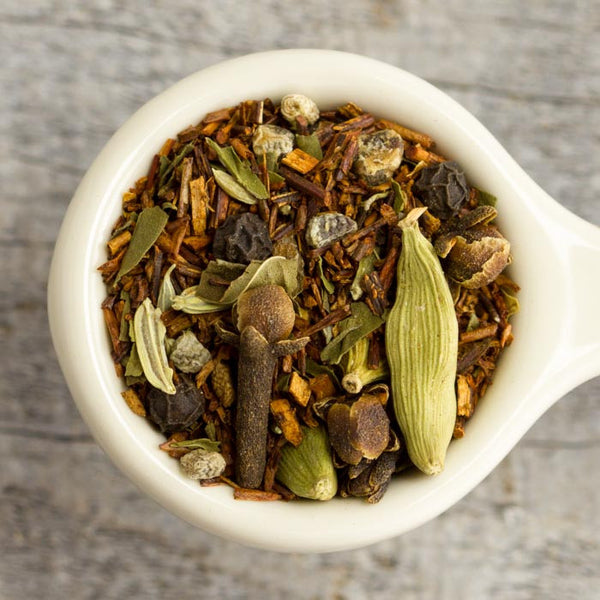 Loose Leaf Rooibos Chai Tea #77