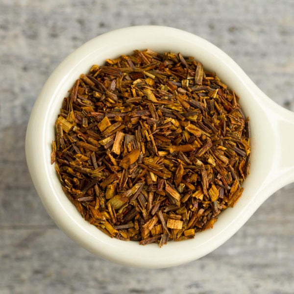 Loose Rooibos Red Bush Tea #48