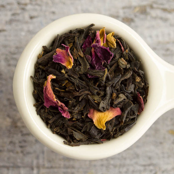 Loose Leaf Rose Petal Tea #70