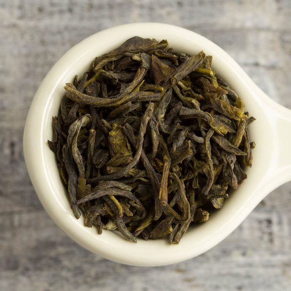 Loose Leaf Silver Tip Jasmine Green Tea #26