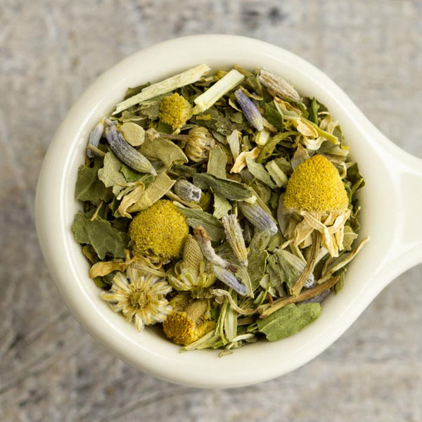 Loose Leaf Sleep Blend Herbal Tea