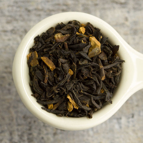 Loose Leaf Spiced Vanilla Chai #38