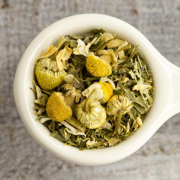 Loose Leaf Sweet Chamomile Mint #61
