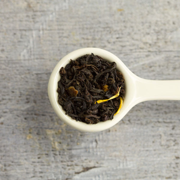 Vanilla Peach Apricot Loose Leaf Tea #12