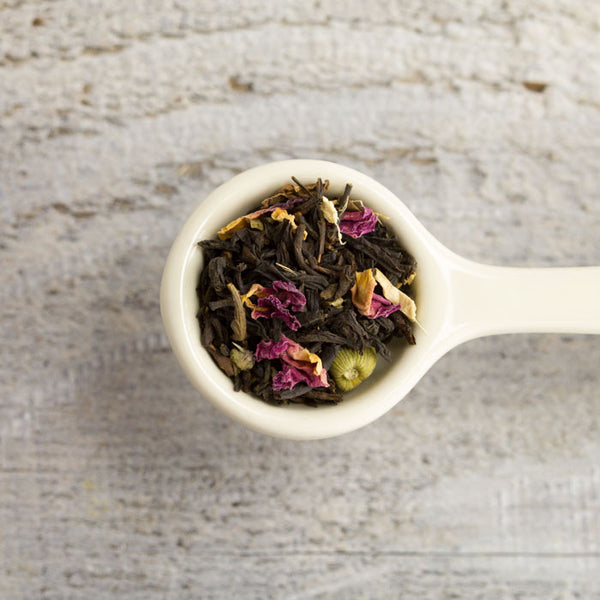 Vanilla Rose Chai Tea #69