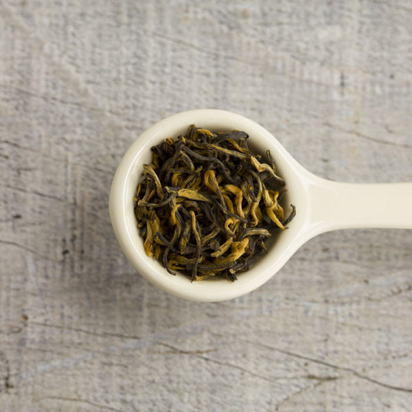 Zhen Qu Golden Buds Tea #112