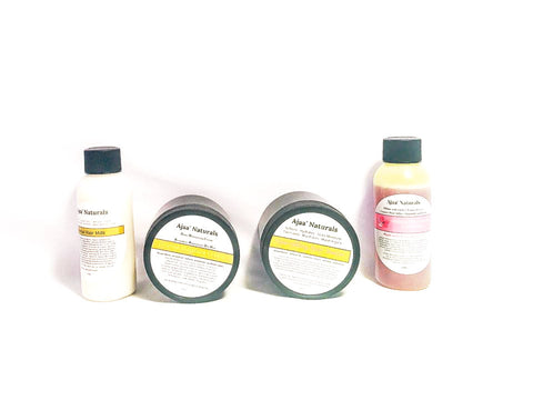 Travel Size Combo Set