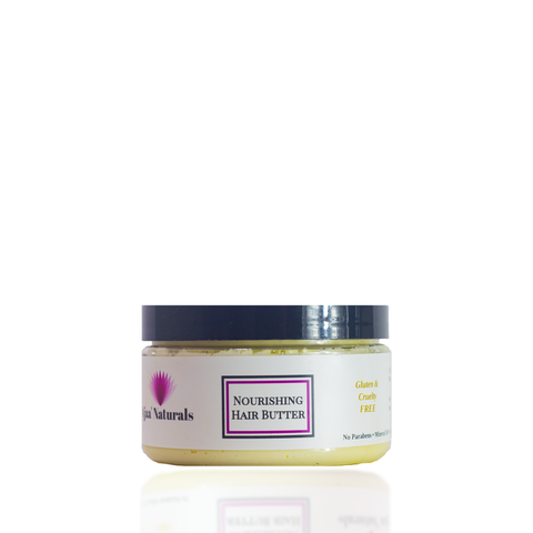 Nourishing Hair Butter