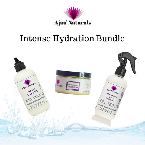 Intense Hydration Bundle