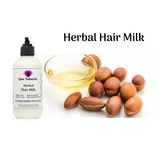 Herbal Hair Milk