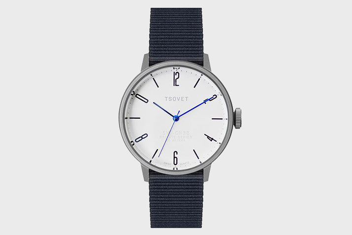 Tsovet SVT-CN38 Watch