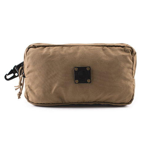 The Leatherneck Dopp Kit