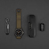 Timex Archive Acadia NATO Watch