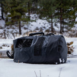 Dave Jr Tactical Duffel Bag