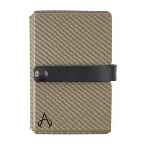 Vita Travel Kydex Wallet