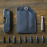 Bit Bar Titanium EDC Screwdriver