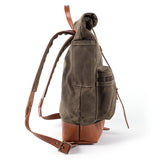 Biographer Backpack