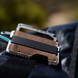 T01 Tactical MultiTool Wallet