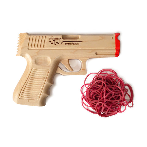 9MM Rubber Band Gun