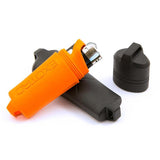 Waterproof FireSleeve Lighter Case