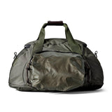 Ballistic Nylon Duffel Backpack