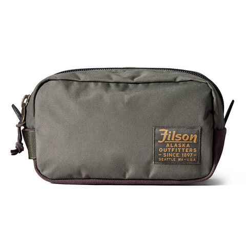 Ballistic Nylon Travel Kit