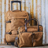 Ballistic Nylon Dryden Rolling 2-Wheel Carry-On Bag