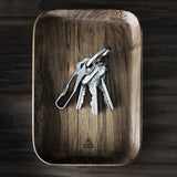 Kin No. 6 Titanium Key Hook