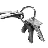 Kin No. 9 Titanium Key Hook