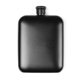 Don't Drink & Ride Moto Flask