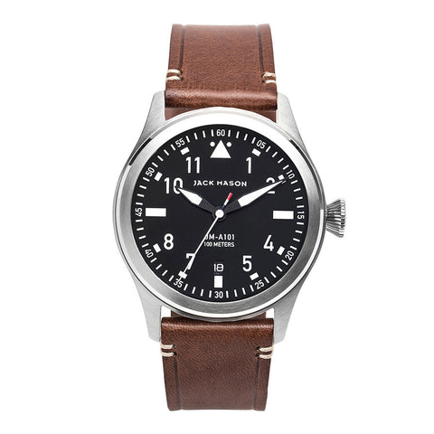 A101 Aviator Watch