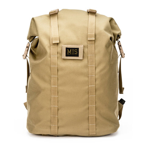 Roll Up Backpack