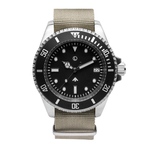 Submariner 300m Military Dive Watch