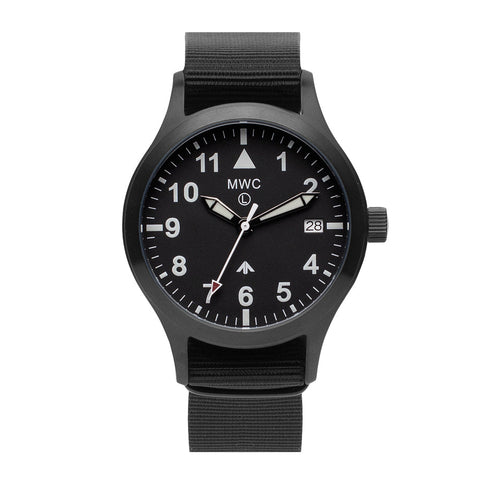 MK III NATO Military Watch
