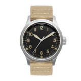 A-11 WWII Automatic Military Watch