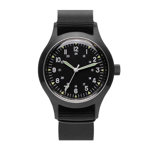 GG-W-113 Vietnam Limited Edition Military Watch