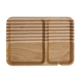 Rectangle Valet Tray