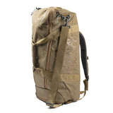 Mission Duffel 55 Hybrid Backpack