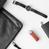 Orbitkey 2.0 Premium Leather