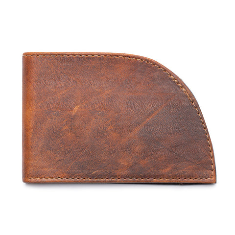 Front Pocket Moose Wallet