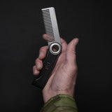 Standard Issue 1942 WWII Class A Comb