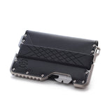 T02 Titanium Tactical Bifold Wallet