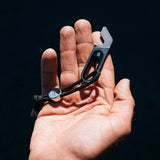 The Halifax Keychain Multi-Tool