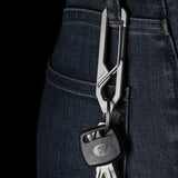 The Holcombe Carabiner