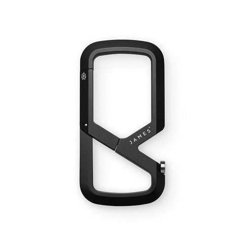 The Mehlville Carabiner
